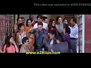 Genelia D'_souza First Kissing Scene