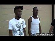 Blacks On Boys Gay Hardcore Interracial Fuck 22