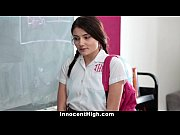 innocenthigh - school girl pressured to strip and.