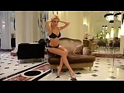 Lada Roma hot blonde model  Russian Moscow