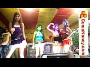 Indian, Pakistani, Bangladeshi girls dance  Part1