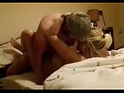 stunning amateur wife getting a heavy load on.