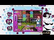 bubble date mania puzzle sex game