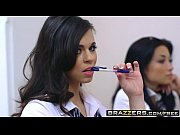 Brazzers - Big Tits at School - Nekane Sweet Chris Diamond - Take Notes