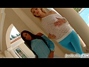 thumb Ass Traffic Ana l Threesome With Bombshell Bab h Bombshell Babes