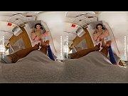 DDFNetwork VR - Coco De Mal 180 POV VR Footjob Fuck