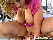 Big tits and a big ass Sara Jay.4
