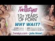 Twistys (Brett Rossi starring at Really Working It