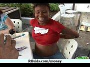 Money really talks 19