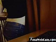 Webcam Hot Milf Teasing