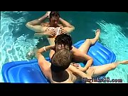 Gay sex italy boy They swap blowjobs, then Kayden rims the 2 and