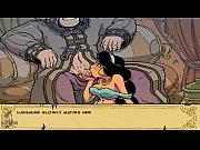 thumb Princess Tra iner Gold Edition Uncensored Part 45