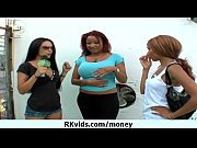 Money really talks 1