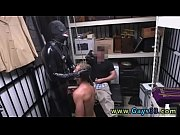Free black straight tubes gay Dungeon tormentor with a gimp