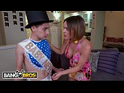 BANGBROS New Years Eve Fuck Session With Krissy Lynn Juan El Caballo Loco and Tommy Gunn