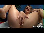 Massage large o