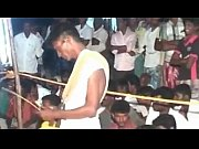Whatsapp funny videos Tamil girl sexy talk on village karakattam show - Wap