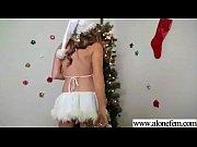 Sexy Teen Girl (allison) Use Sex Dildos To Masturbate video-03