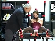 Serenity Painful Forced Masturbation