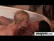 hot babe soapy shower time 11
