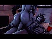 FapZone // Liara T'_soni (Mass Effect)