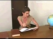 thumb Teacher Seduces  Her Young Pupil l