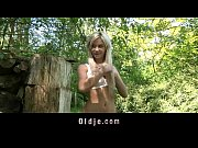 thumb Lean Old Man Do es Anal 21 Sexy Longhaired Blo  Longhaired Blonde