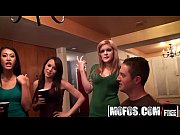 Real Slut Party - Poke Her Party starring  Mariah Mars and Jayden Lee and Jenna J Ross