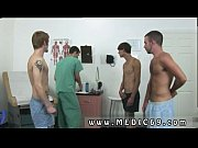 Nude male medical physical and gay aussie medical exam The Doc was