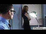 Office Girl (julia ann) With Big Melon Tits Love Sex movie-31