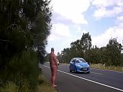 Naked Freeway Flash 18 Cars