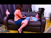 AgeLovE Mature Lady Kristina Fucks With Youngster