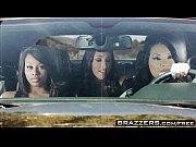 Brazzers - Pornstars Like it Big - (Leilani Leeane) - Death Proof A XXX Parody