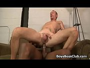 Blacks On Boys Nasty Interracial Gay Fuck Video 11