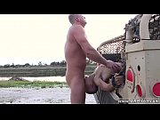 Emo gay porn bisexual xxx Ass Cheeks Get Spread on the Panangra Canal