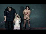 two amateur slavegirls pain and tears in extreme bdsm