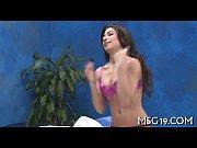 Angel massage porn