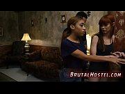 Big feet slave Sexy youthful girls, Alexa Nova and Kendall Woods,