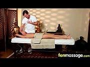 Massage Girl Sucks the Tip for a Tip 13