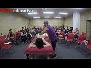 Clase n&ordm_1 de masaje er&oacute_tico anal