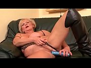 Horny MILF loves to swallow cum 7