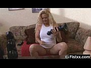 giga titty enthralling fisting mature tight.