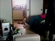 【家庭内盗撮】リアル昼顔!年下嫁が自宅に男を連れ込んで不倫セックスしてる証拠映像