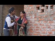 desimasala.co Shy village aunty romance with her neighbour
