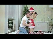 Christmas Fuck - Irma B - TeenPies