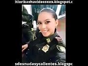nidia garcia policia mexicana follada  - fotos.