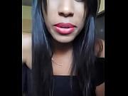 Flaquita pendeja quiere ser actriz porno