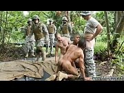 Military physical exam young boys gay xxx Jungle drill fest
