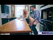 Sex On Cam With Slut Busty Horny Wife (Amber Jayne) vid-05