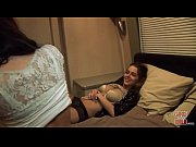 GIRLS GONE WILD - Two Hot Young Lesbians Get Together And Make Sweet Love